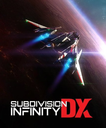 Subdivision Infinity DX (2019)